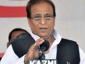 Azam Khan lashes out at PM Modi over false promises