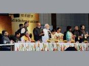 States woo diaspora for investment at Pravasi Bharatiya Divas