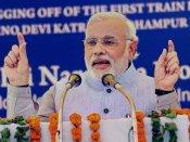 PM Narendra Modi greets nation on Lohri