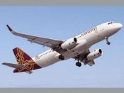 Vistara flights: No more middle seats for solo women travellers