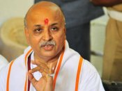 Togadia asks Centre to declare swine flu as national emergency