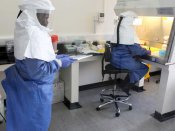 WHO to begin vaccination trials in Guinea