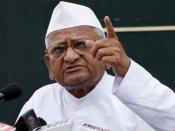 AAI union seeks Hazare support on airport privatisation issue