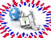 India ranks below Bhutan, Sri Lanka in broadband reach: TRAI