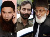 Hurriyat Conference: ISI engineering more splits