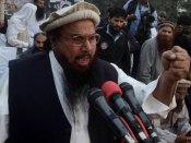 Kashmir battle: Hafiz Saeed exposes Pakistan, but will it blush?