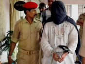 Burdwan blast accused in NIA custody