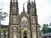 Goa: Catholic cross found desecrated yet again