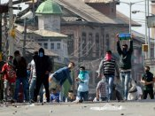 Jammu and Kashmir Bandh: One dead as Police fires on pro-Masarat protesters in Narbal