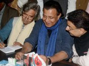 Saradha scam: TMC MP Mithun Chakraborty gets clean chit