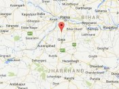 Maoists' training camp busted in Bihar