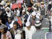 Muslim organisations unhappy over compulsory fee for sacrifice