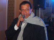 Saradha scam: Take a cue from Mithun Chakraborty