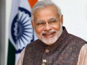 May 2014 - Nov 2016: PM Narendra Modi went on 44 foreign visits