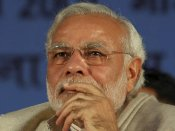 China rejects Modi's proposal to clarify positions on LAC
