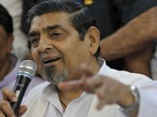 Tytler 'clean chit' row: Sikh groups protest outside Cong HQ