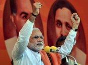 Taking cue from Narendra Modi, Bihar parties take fight to 'virtual media'