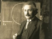 Over 100k people challenge Einstein in global experiment