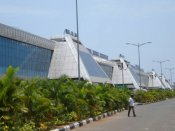 Kozhikode airport clash: 4 CISF personnel arrested