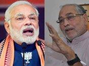 HRD Minister Smriti Irani's degrees should be verified: Modi's brother Prahlad