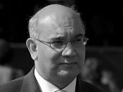 Indian origin British MP Keith Vaz re-elected chairman of Home Panel