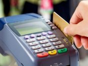 Modi Govt proposes to do away with transaction charges on card payments