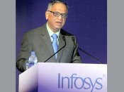 Infosys shareholders want Murthy back, but he declines