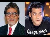 Amitabh Bachchan, Salman, Akshay, Dhoni among world's highest-paid celebs