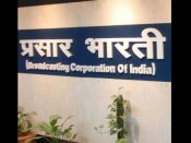 Reports about Prasar Bharti CEO's quitting baseless: I&B Min