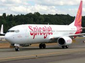 SpiceJet offers discount for 'Zero bag' passengers