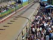 The Food Factory of the Indian Railways