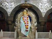 Shirdi Saibaba temple witnesses huge spurt in donations