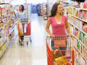 Shoppers baffled by nutritional labels on food