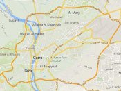 One killed in explosion near Italian consulate in Cairo