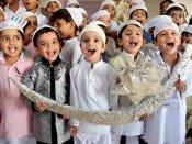 Markets abuzz with activity ahead of Eid-ul-Fitr