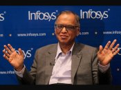 Narayana Murthy attacks Infosys COO's salary hike; accuses poor governance