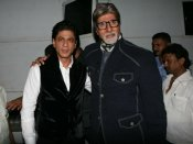 Big B, Shah Rukh and other Bollywood stars wish fans Eid mubarak