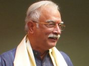 2K villages would be developed across the country: Ashok Gajapati Raju