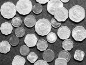 Century-old silver coins found at UP's Etah