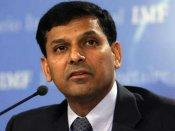 Raghuram Rajan says talking to Centre to hike FPI cap in govt bonds