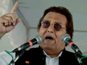 Perils of rumours: Meghalaya BJP mourns the 'death' of Vinod Khanna