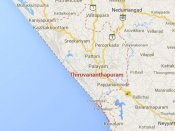 Kerala in pact with Adani for Rs 7,525-cr Vizhinjam port project