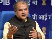 'Acche Din' was never BJP's slogan: Union minister