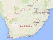 35 killed in South Africa bus accident