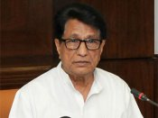 RLD to contest UP Assembly election alone: Ajit Singh