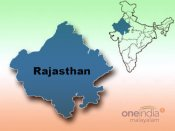 Devotees offer onions at two temples in Rajasthan
