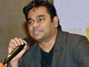 Trouble for AR Rahman? Sunni group demands ban over film based on 'Prophet'