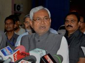 Nitish donates over Rs 14 cr to PM's fund for Nepal quake victims