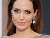 ISIS uses rape as weapon to terrorise communities, says Angelina Jolie