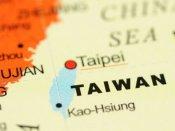Boat collision kills four in Taiwan